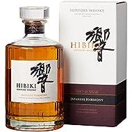 Hibiki Japanese Harmony Suntory Whisky, 70 cl
