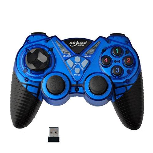 WIN Bluetooth Controller Spiele für PC PS3Android (Fußball Für Die Ps2)
