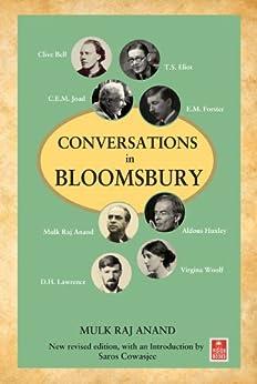 Conversations in Bloomsbury by [Anand, Mulk Raj]
