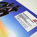 Jet Frontlit Banner Standard FR (137,2 cm x 25 m) 1m ≙ 9,18 €