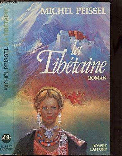 TIBETAINE AE par MICHEL PEISSEL