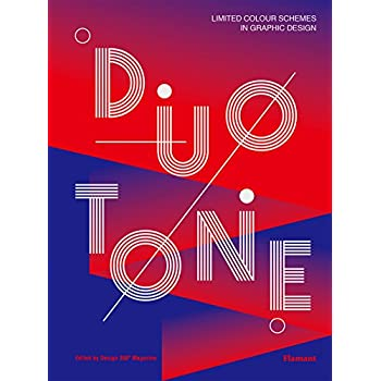 Duotone. Limited Colour Schemes in Graphic Design