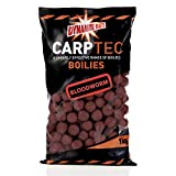 Dynamite Baits Carptec Bloodworm Boilies Carptec Bloodworm 15mm 1kg