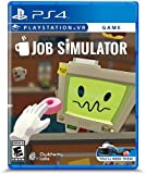 Job Simulator: Vr [PlayStation VR]