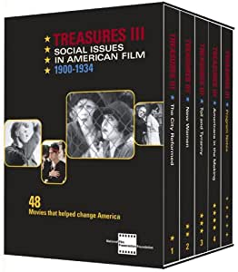 Treasures From American Film Archives 3 [DVD] [2007] [Region 1] [US Import] [NTSC]