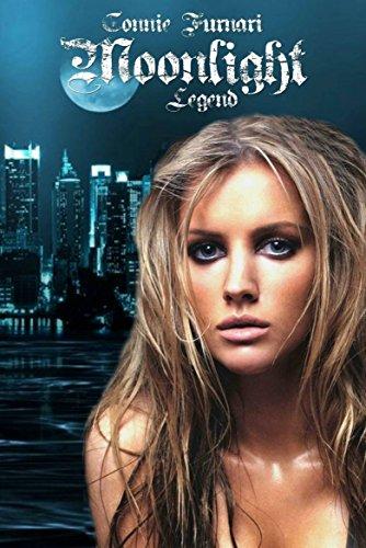 Moonlight por Connie Furnari