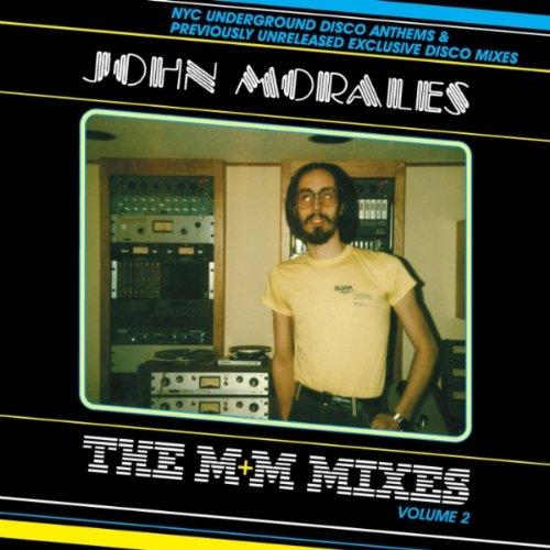 My Love Is Free (John Morales Remix)