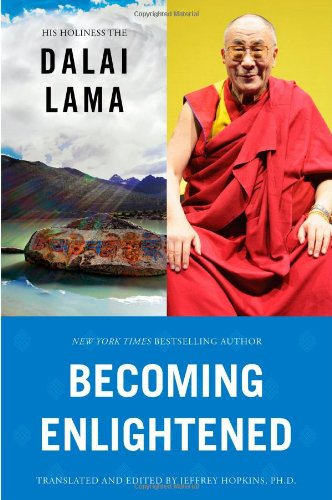 Becoming Enlightened por Dalai Lama XIV