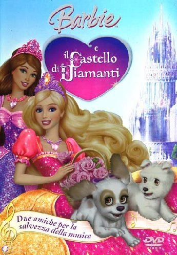 Barbie e il castello di