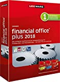 Lexware financial office plus 2018 Jahresversion 365-Tage