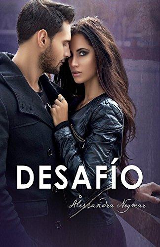 Mírame y Dispara 4: Desafío: (Bajo el cielo púrpura de Roma) por Alessandra  Neymar