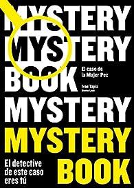 Mystery book par Ivan Tapia