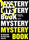 Mystery book par Tapia