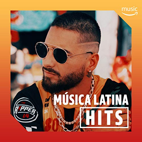 ... Rovere Reproduciendo · Hits música latina