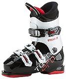Tecno Pro Kinder Skischuhe T50 schwarz/weiss (910) 22