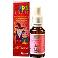 Kids Nature Little Dreamer, Bachblüten-Komplexmittel *alkoholfrei*, 20ml Stockbottle preisvergleich bei billige-tabletten.eu