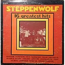 16 Greatest Hits [Vinyl LP]