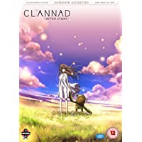 Clannad After Story Complete Series Collection