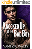 Knocked Up by the Bad Boy (Cravotta Crime Family Book 2) (English Edition)