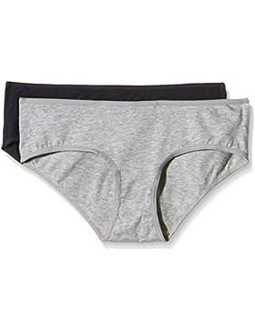 s.Oliver Damen Panties 2er Pack