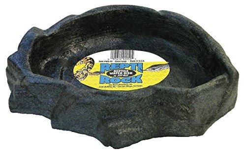 Amtra 40002432 Bandeja de Rock Repti XL