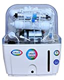 #1: Helix Water Purifiers Helix Water Purifier Swift 15Ltrs 14Stage Ro Uv Uf Minerals Tds Smart Ro Purifier With 3Pp Candle