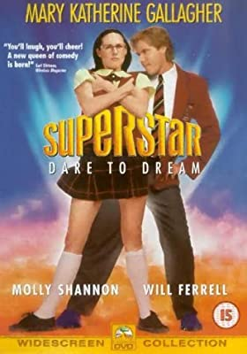 Superstar [DVD] [1999] by Molly Shannon