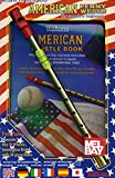 Waltons Flûte américaine Tin Whistle Penny D Twin Pack