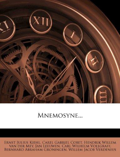 Mnemosyne...