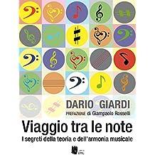 Viaggio tra le note: I segreti della teoria e dell'armonia musicale