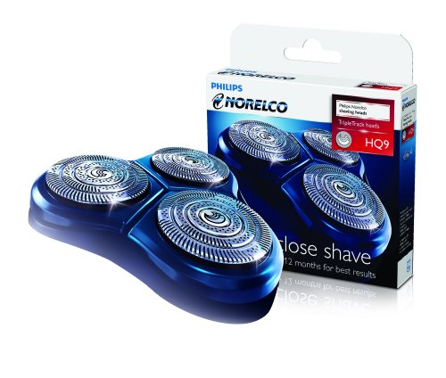 philips-philishave-norelco-hq9-smart-touch-xl-speed-xl-shaver-heads-razor-blades-cutters-and-foils-r