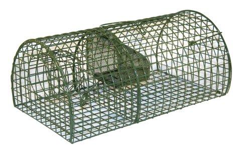 Nasse à rat professionnelle - grand volume de piégeage - très résistant et très bon produit normalement vendu aux agriculteurs.