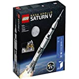 21309 IDEAS® NASA Apollo 11 Saturn-V NEW 06-2017