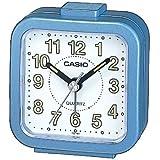Casio - TQ-141-2EF - Réveil - Quartz Analogique - Alarme