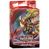 Yu-Gi-Oh Onslaught of The Fire Kings Structure Deck