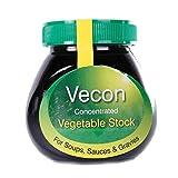 Vecon | Vegetable Stock | 2 x 8 x 225g
