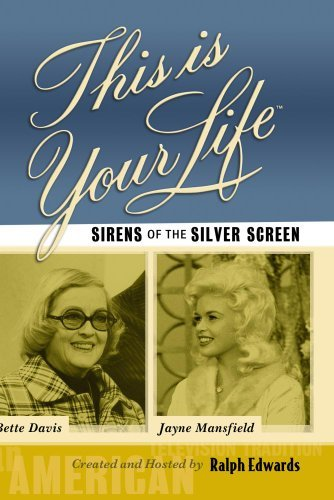 Sirens Of The Silver Screen - Bette Davis and Jayne Mansfield