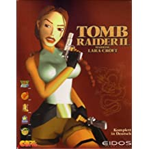 Tomb Raider II – Starring Lara Croft