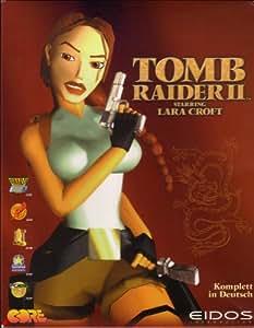 Tomb Raider II – Starring Lara Croft