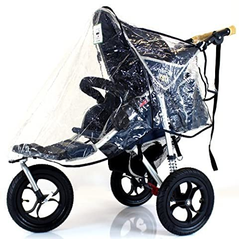 New Raincover Compatible With Mothercare Urban Extreme