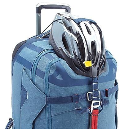 Eagle-Creek-Rollkoffer-Gear-Warrior-29-Reisetasche-Trolley-mit-leichtem-Aluminium-Griffsystem-76-LBlack