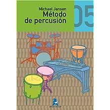 Método De Percusión 1. Grado Medio