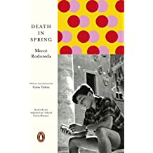 Death in Spring (Penguin European Writers)