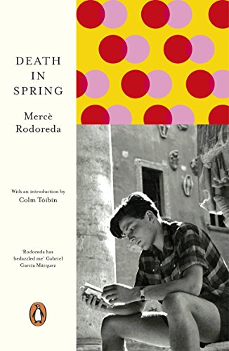 Death In Spring (Penguin European Writers) por Merce Rodoreda