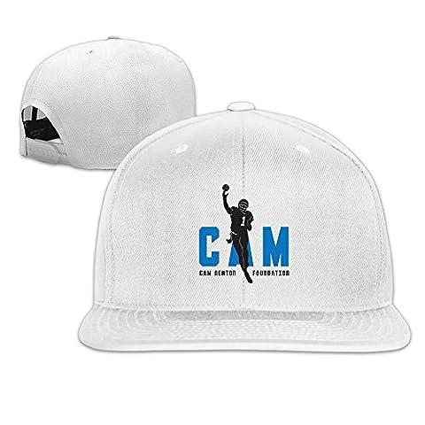 Fitty area Fashion Carolina Cam NO1 Casual White