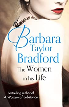 The Women in His Life by [Bradford, Barbara Taylor]