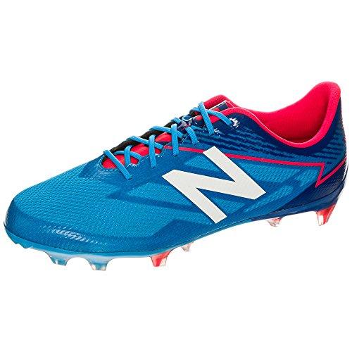 New Balance Furon 3.0 Mid Level FG Fußballschuh Herren 10 US - 44 EU (New Balance Schuhe Fußball)