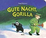 Gute Nacht, Gorilla!: Maxiausgabe