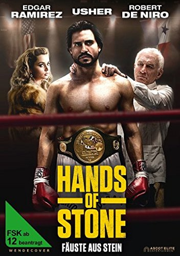 Hands of Stone - Fäuste aus Stein