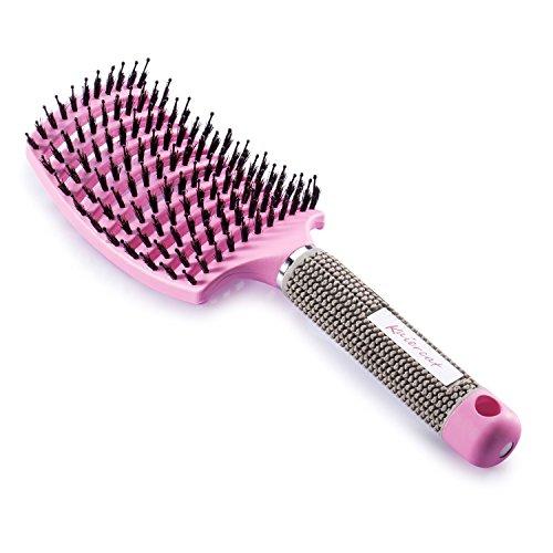 Cepillo Kaiercat® cerdas jabalí. mejor desenredar